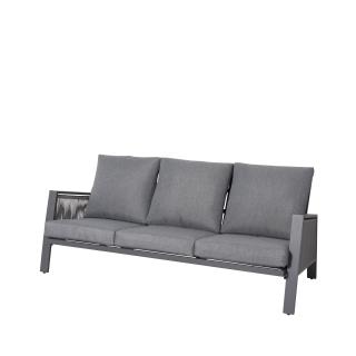 Nuu Garden Sicily 3-Seat Strap Sofa