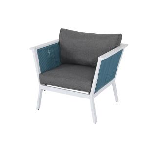 Nuu Garde Aegean Single Strap Sofa
