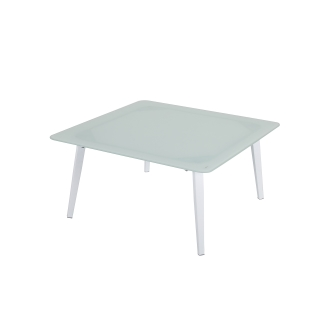 Nuu Garden Aegean Aluminum Coffee Table