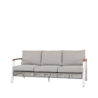 Nuu Garden Ionia 3-Seat Wicker Sofa