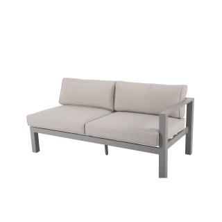 Nuu Garden Spencer Double Sofa Left Armrest