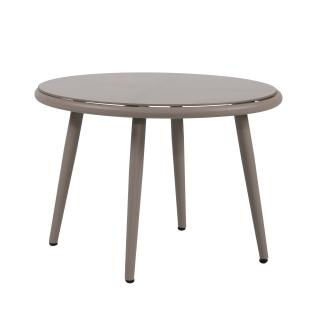 Nuu  Garden Rainer Aluminum  Coffee Table