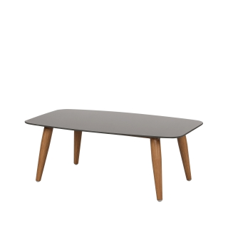 Nuu Garden Raritan Steel Coffee Table