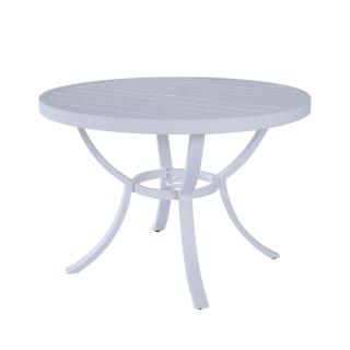 Nuu Garden Paria Aluminum Dining Table