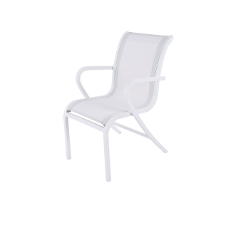 Nuu Garden Paria Textilene Dining Chair