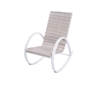 Nuu Garden Timor Rattan Rocking Chair