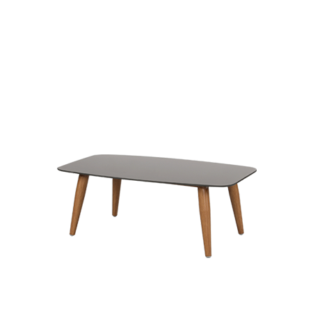 Nuu Garden Raritan Steel Coffee Table