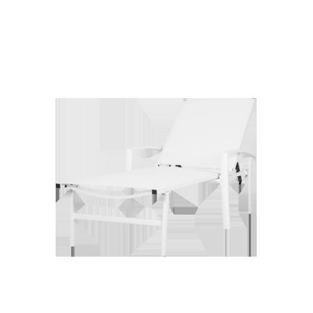 Nuu Garden Banda Textilene Sun Lounger