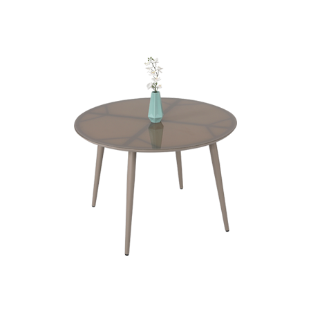 Nuu Garden Delphi Dining Table