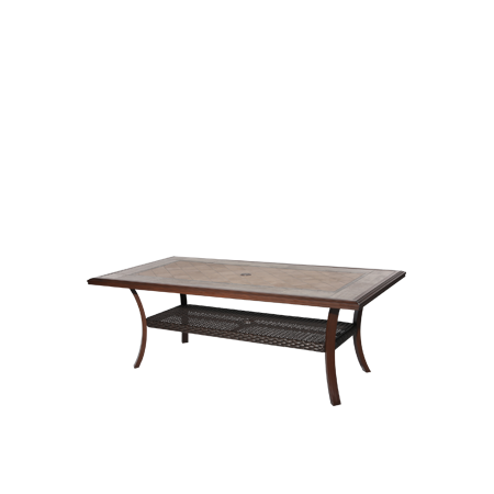 Nuu Garden Brooks Dining Table