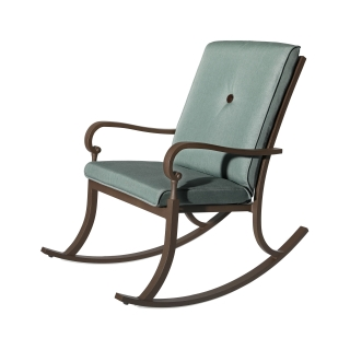 Nuu Garden Denali Rocking Chair