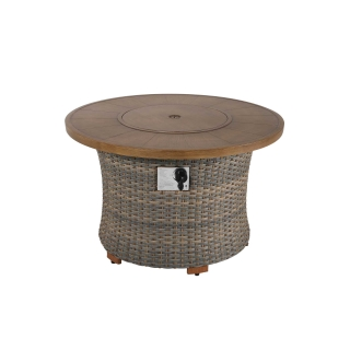 Nuu Garden Livermore Fire Pit Table