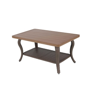 Nuu Garden Cleveland Coffee Table