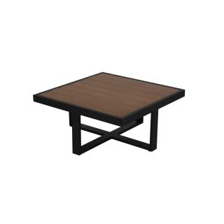 Nuu Garden Steens Aluminum Coffee Table