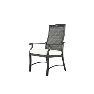 Nuu Garden Russell Wicker Dining Chair