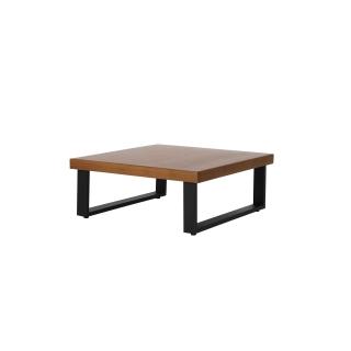 Nuu Garden Steens Aluminum Side Table