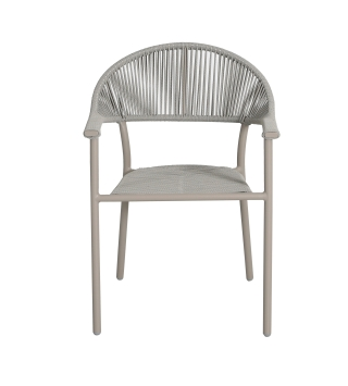 Nuu Garden DAW170 Rope Dining Chair