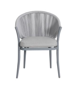 Nuu Garden DAW163 Delphi Dining Chair